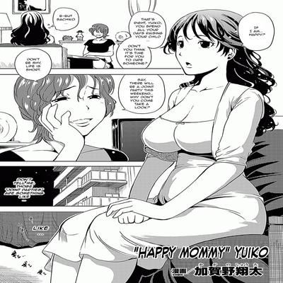 """Happy Mommy"" Yuiko"
